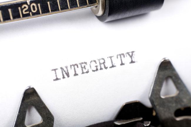 integrity type