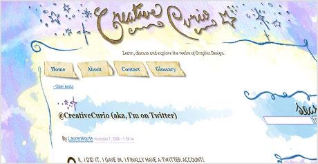 Creative Curio