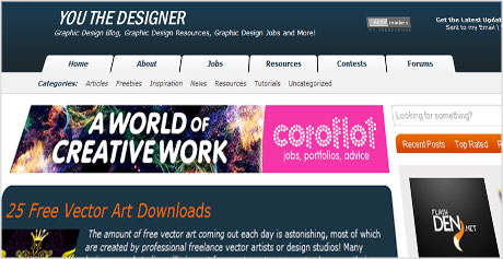 You the Designer