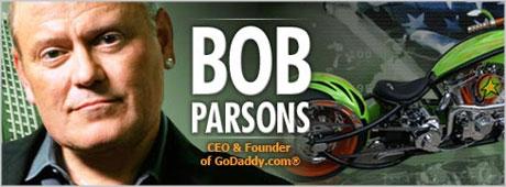 Bob Parsons