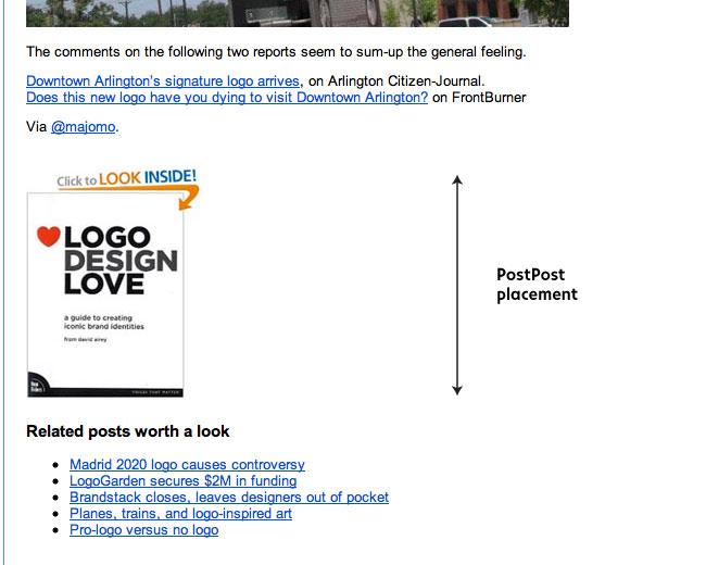 PostPost plugin
