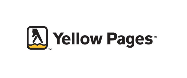 old Yellow Pages logo
