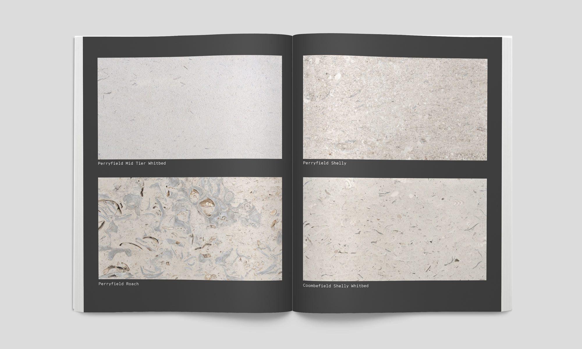 Portland Stone Firms brochure