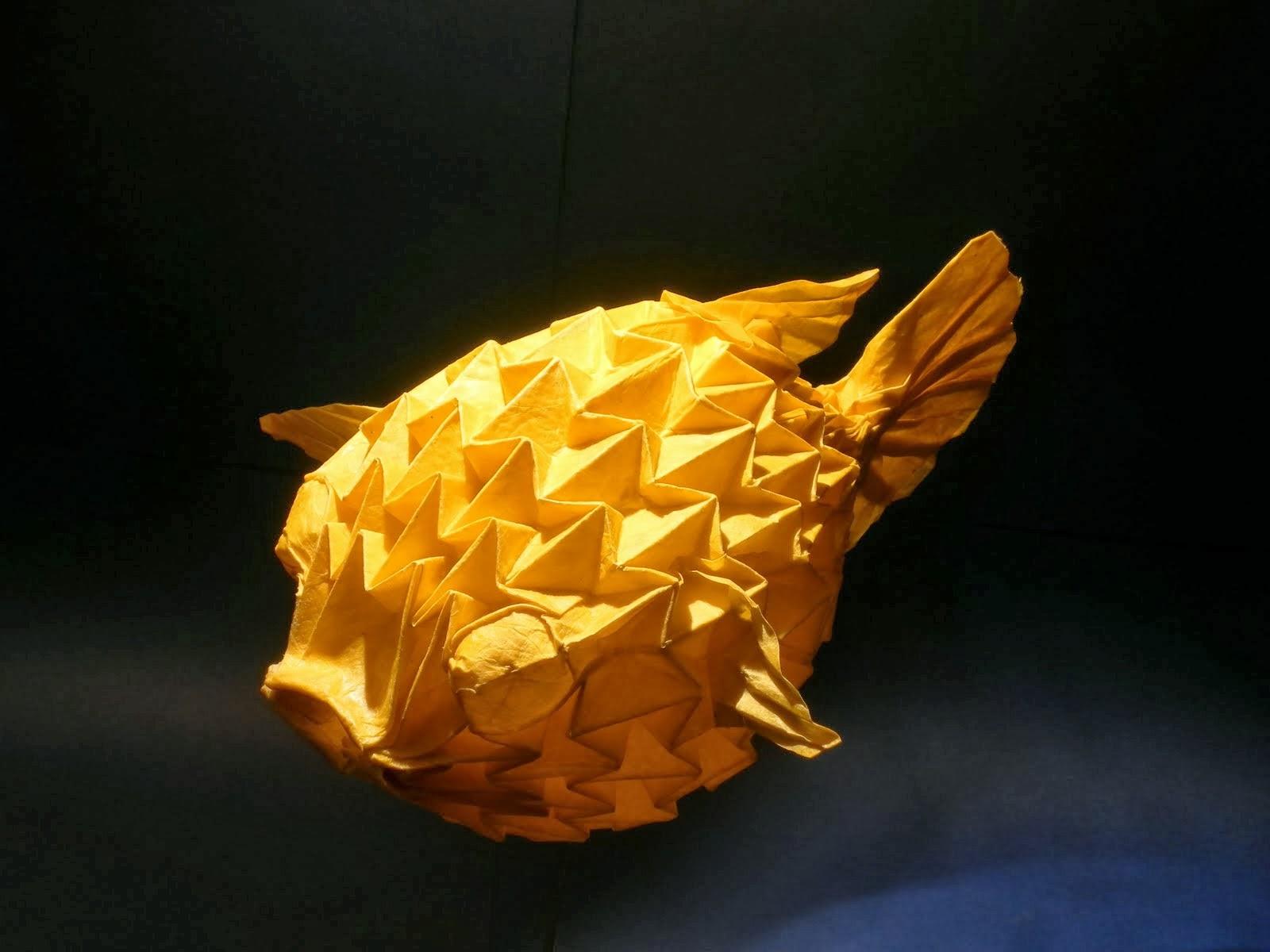 Sipho Mabona fish