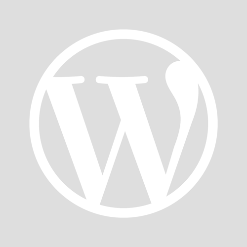 WordPress monogram