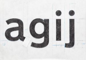 Margaret Calvert typography