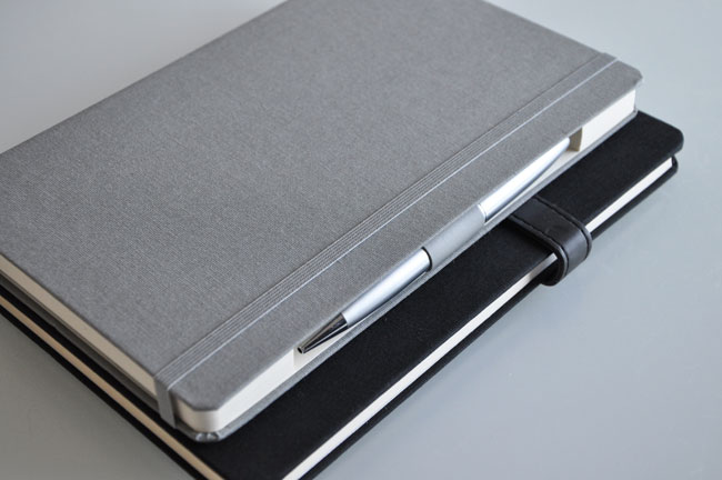 Arwey notebook