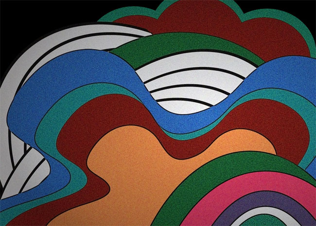 Milton Glaser inform delight