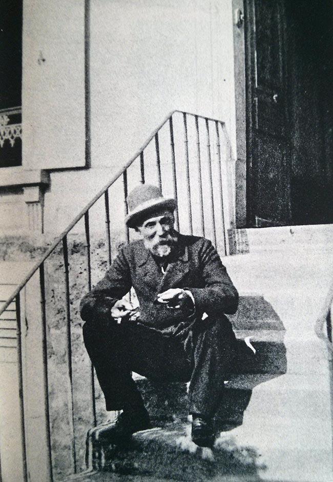 Renoir photo c1895