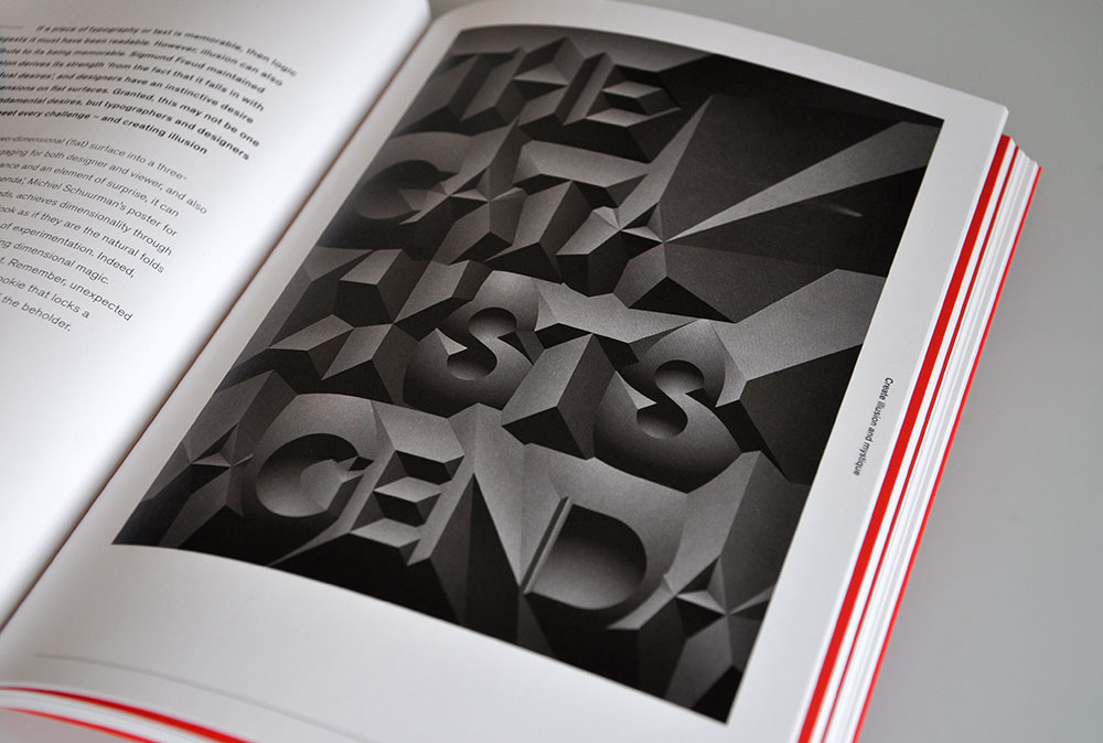Typography Idea Book