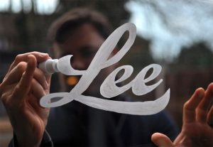 Lee Newham