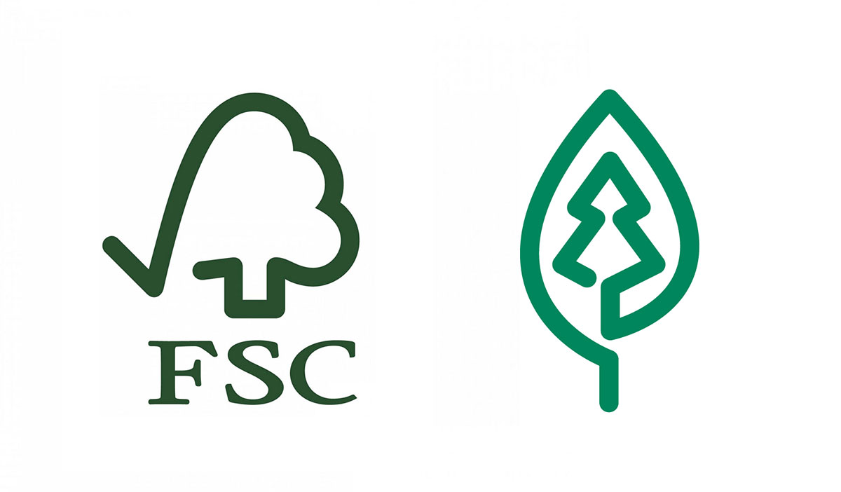 fsc certified paper Fsc certification means that a product has passed through a complete chain of custody from an fsc-certified forest, to an fsc-certified paper manufacturer, to an fsc-certified merchant, and an fsc-certified printer.