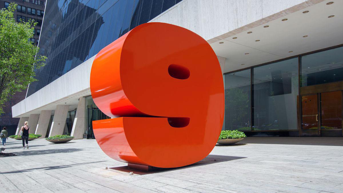 9 New York Ivan Chermayeff