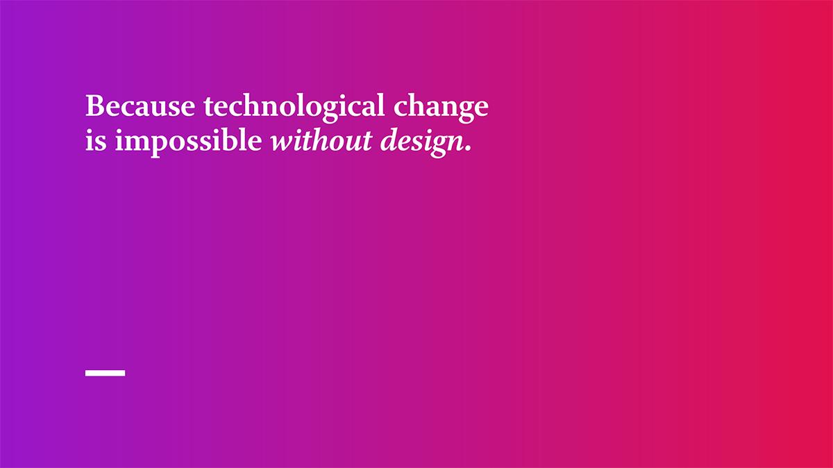 Why Design Tokyo