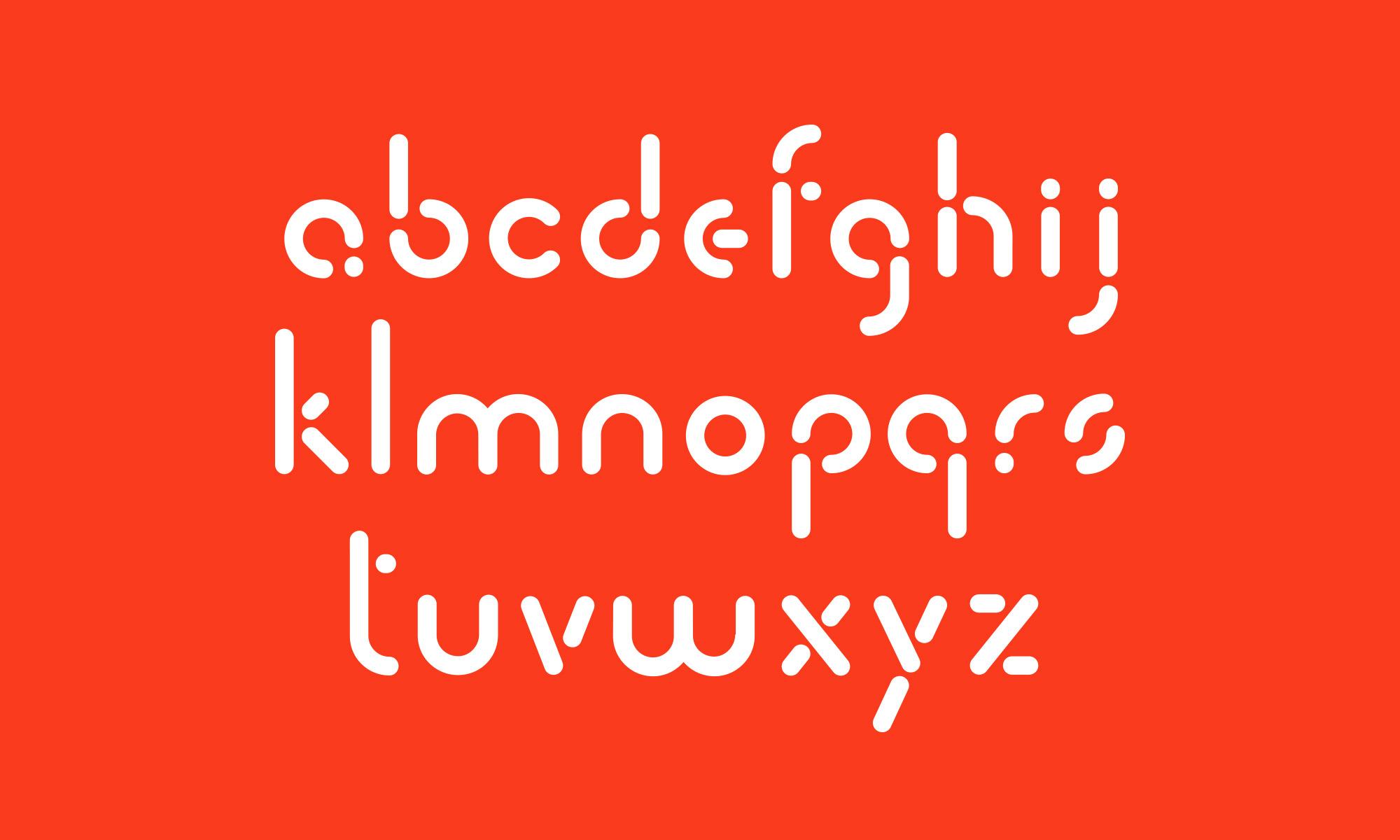 eFolder font
