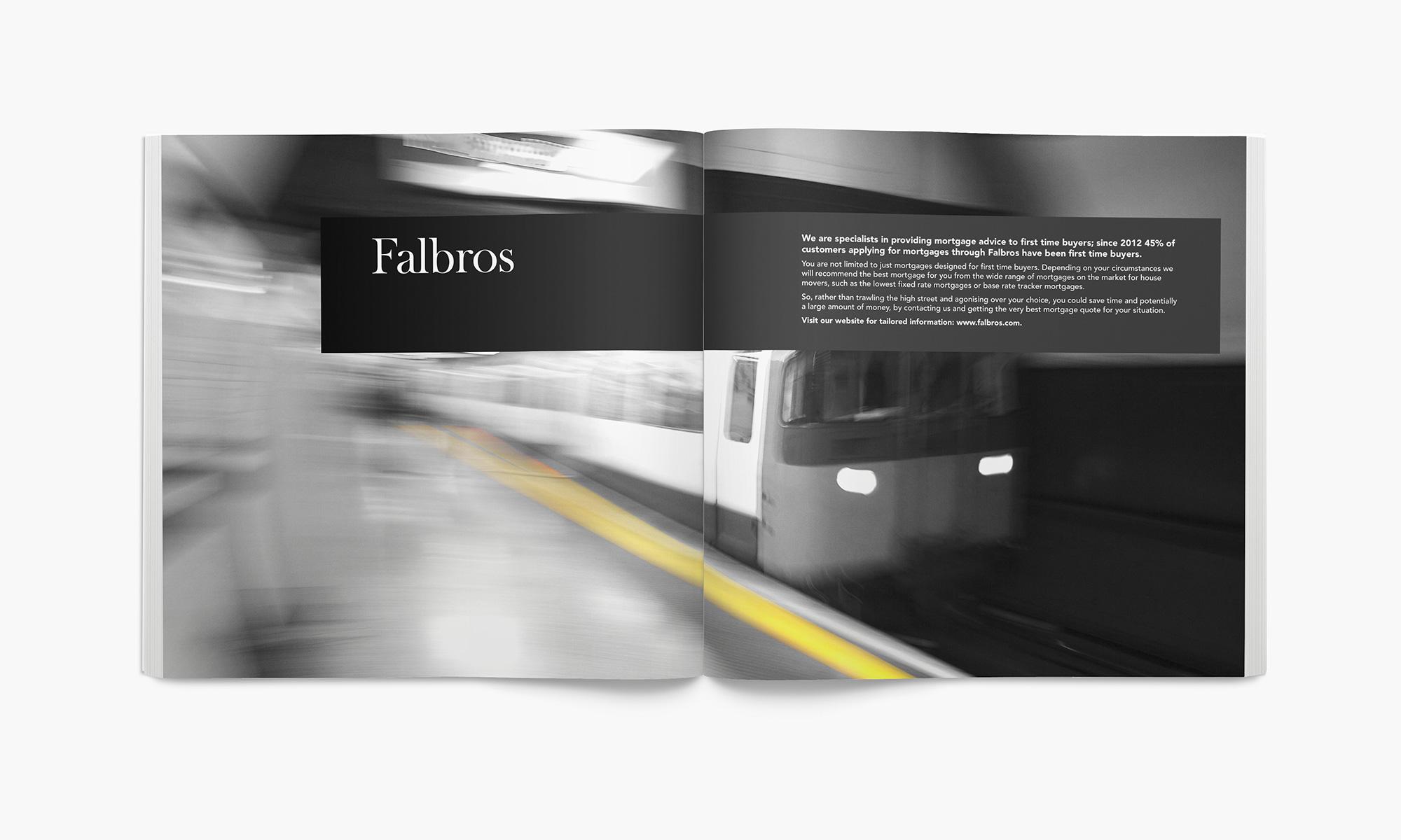Falbros brochure