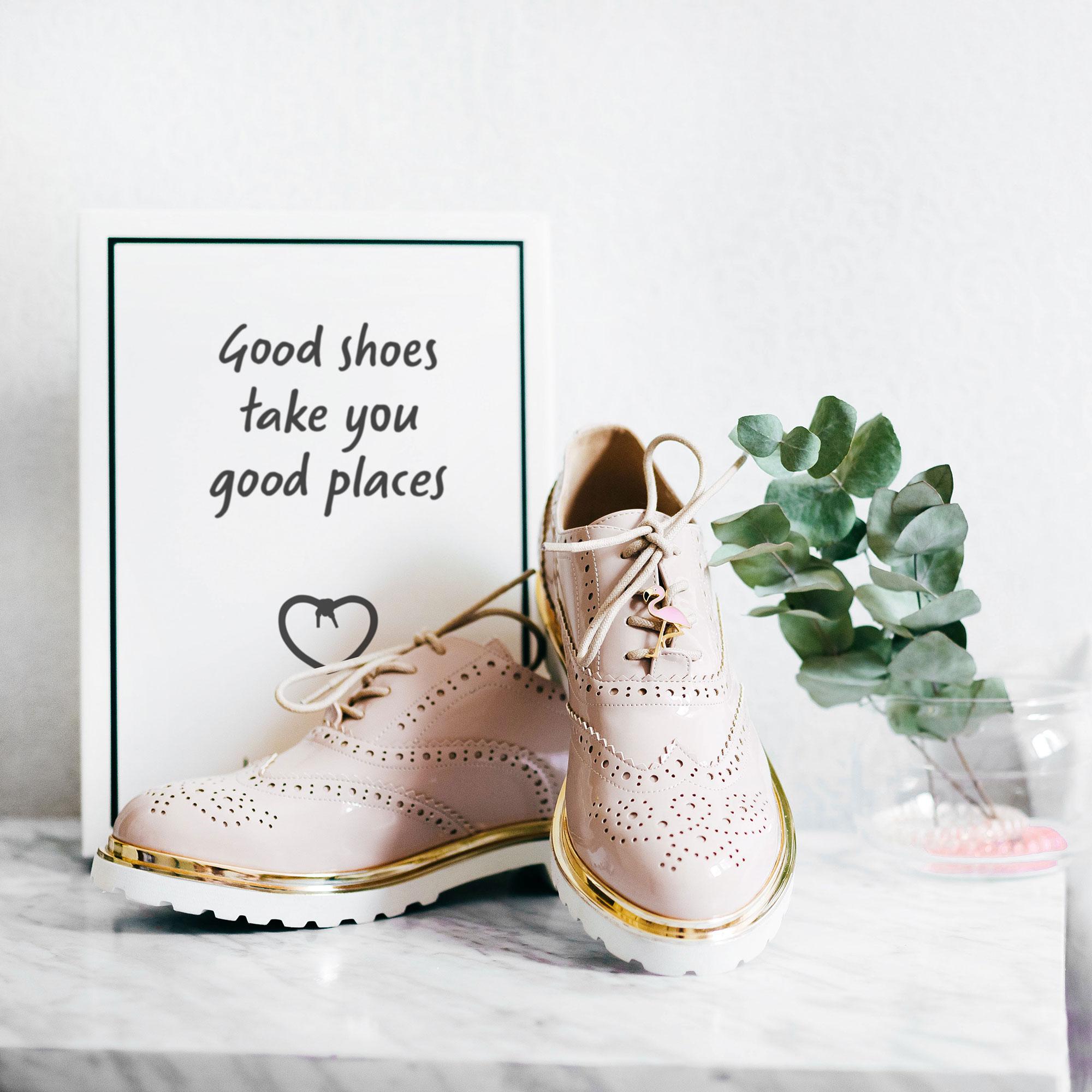 Kairos shoes