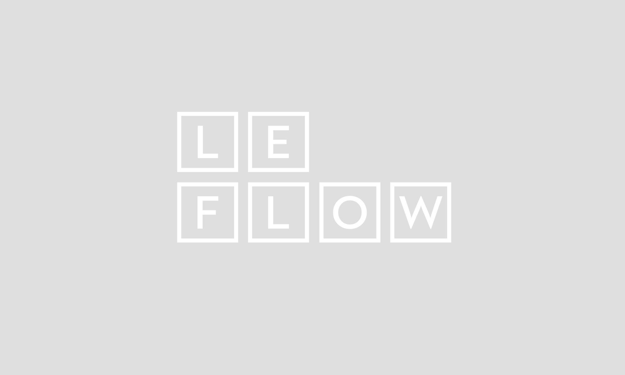 Le Flow logo