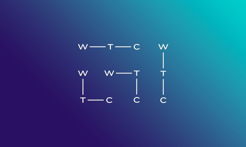WTC logo versions