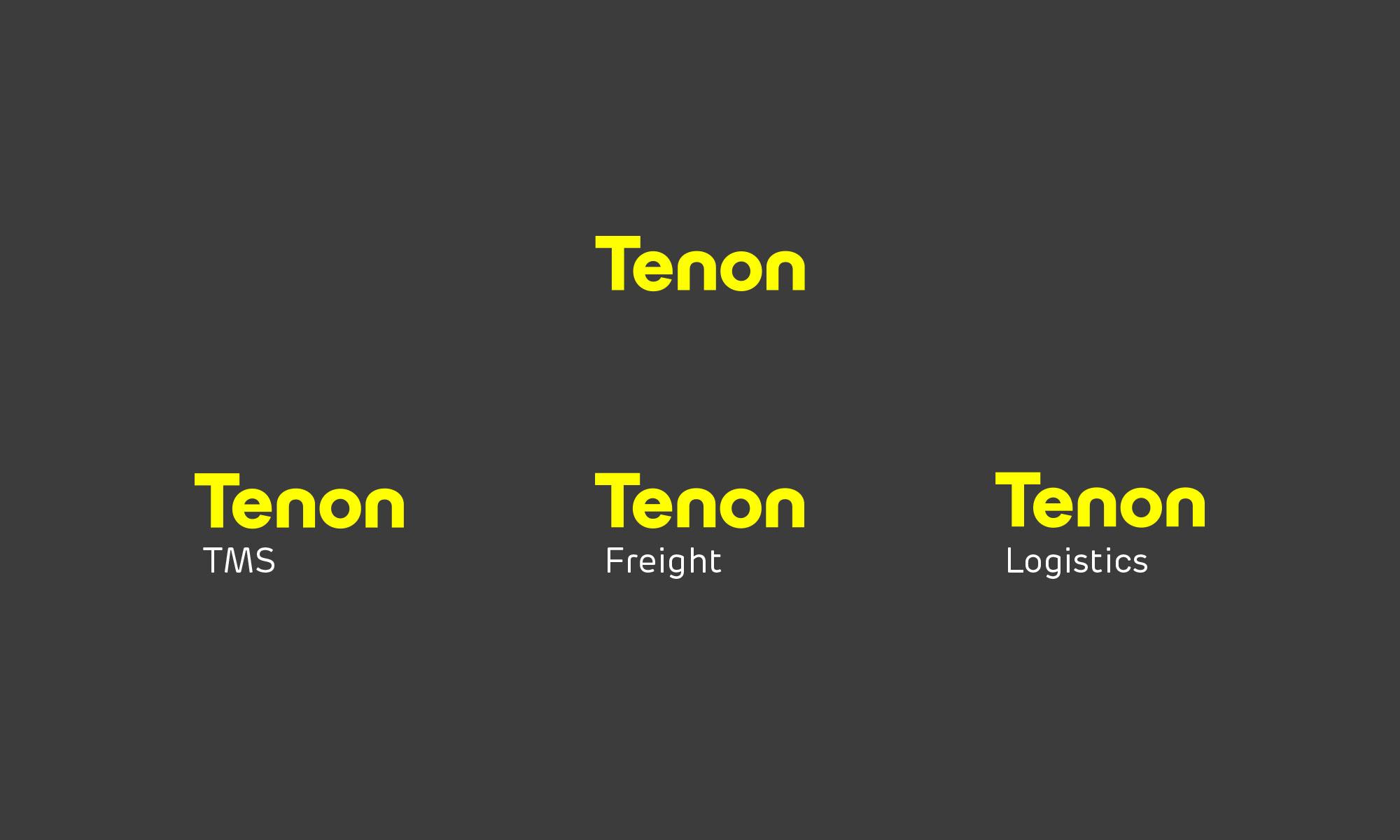 Tenon sub brands