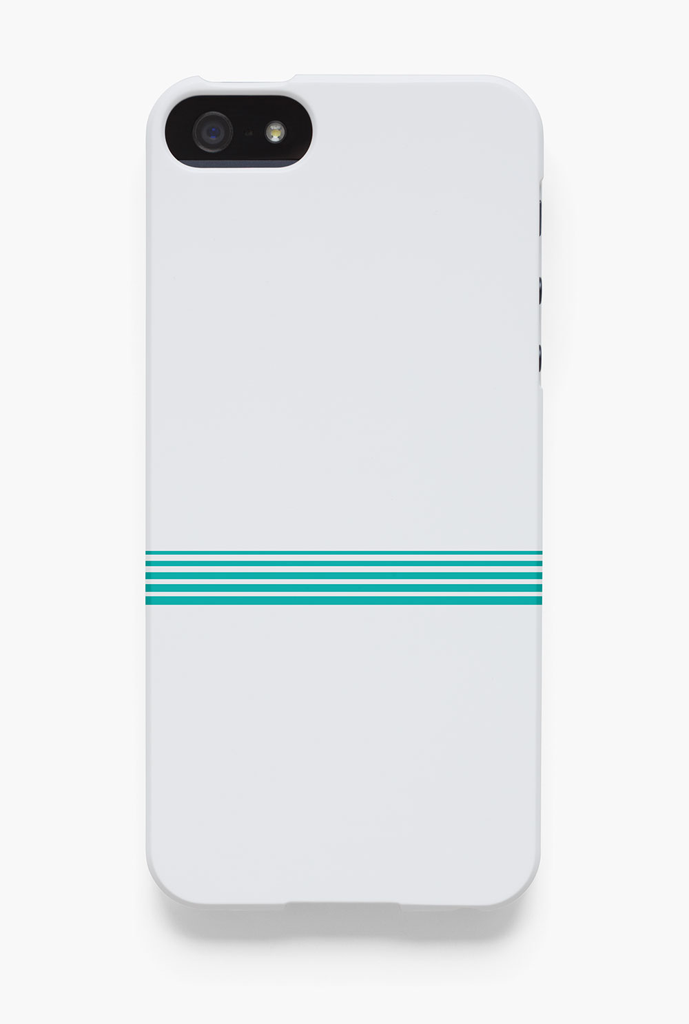 Tunelinks logo on phone cover