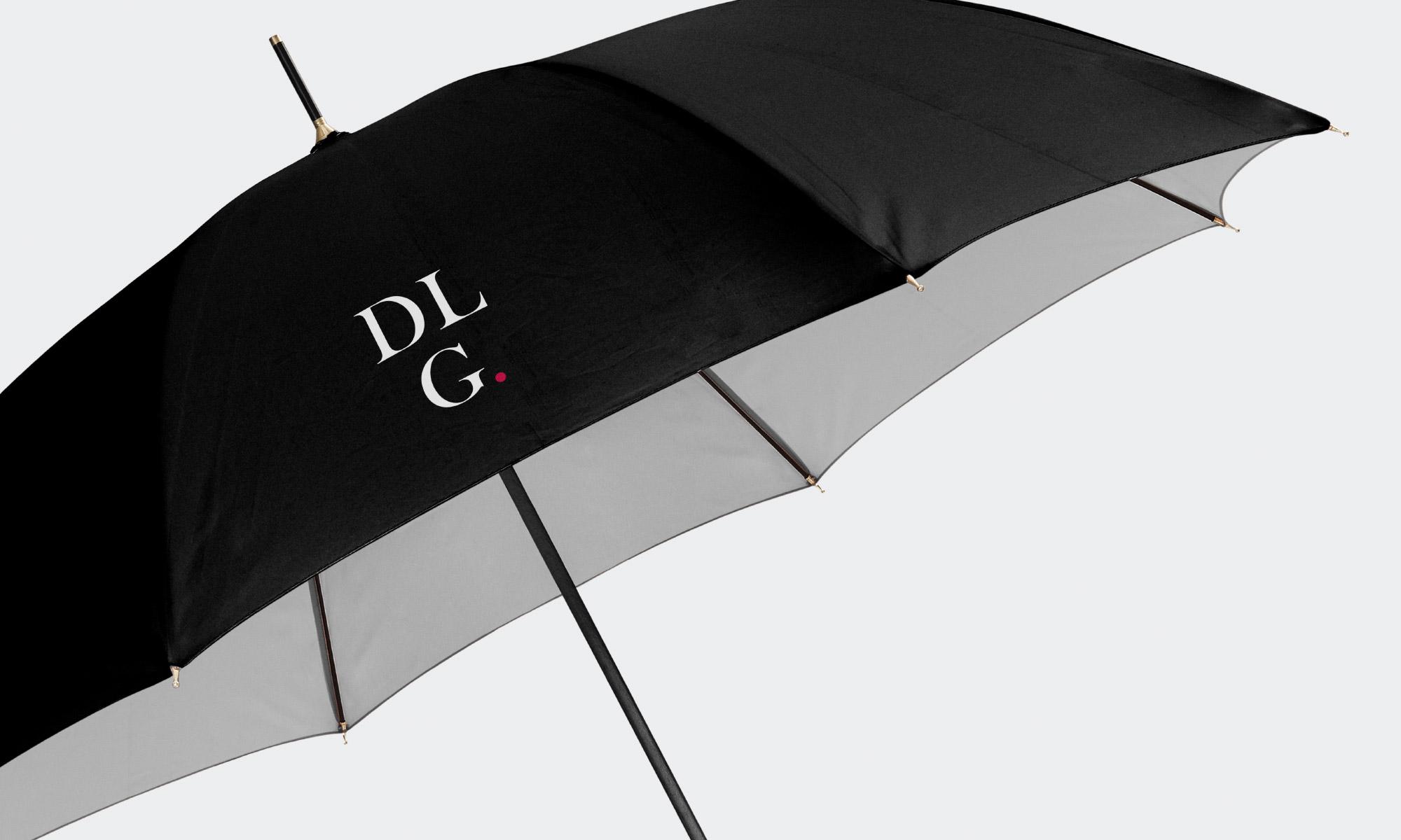 Digital Luxury Group logo