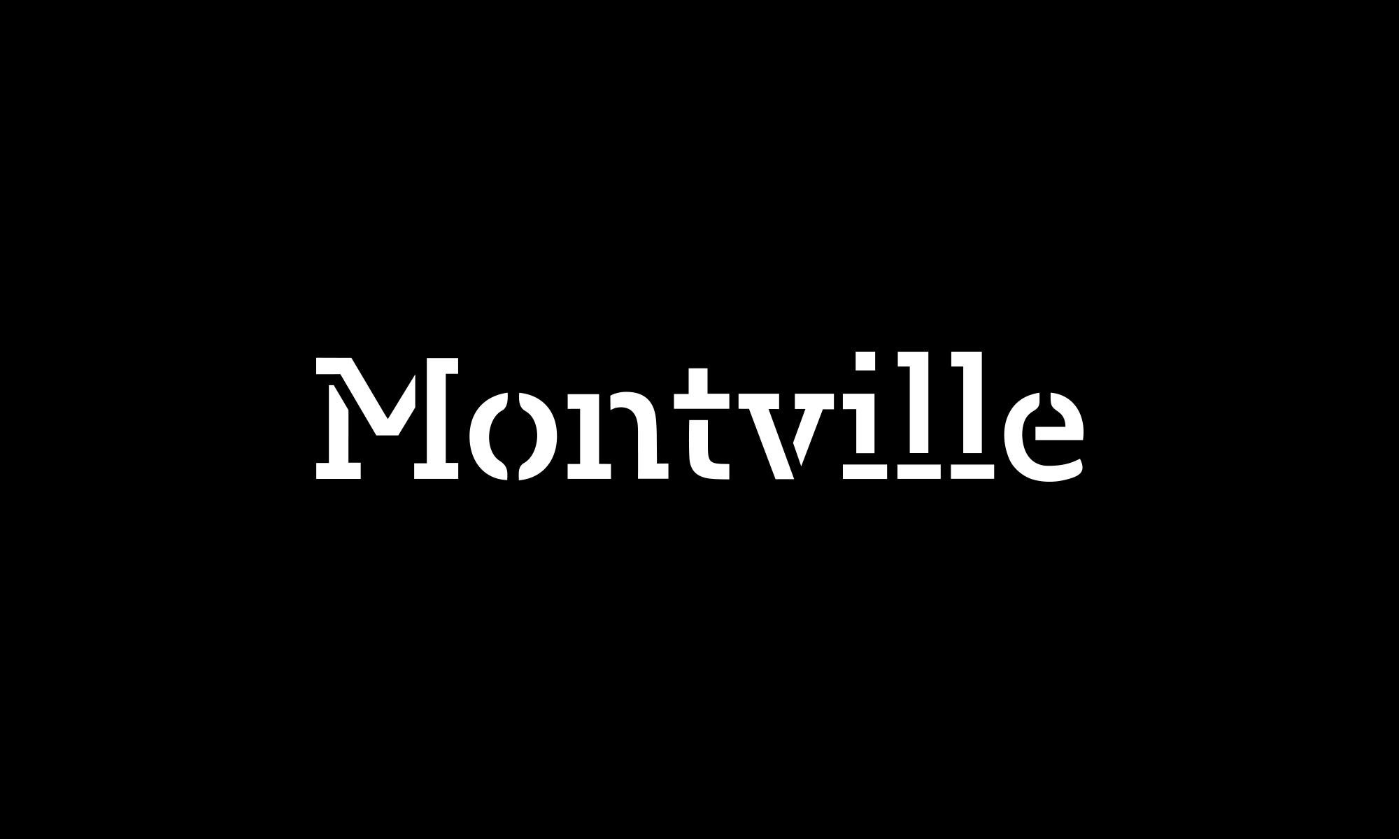 Montville logo