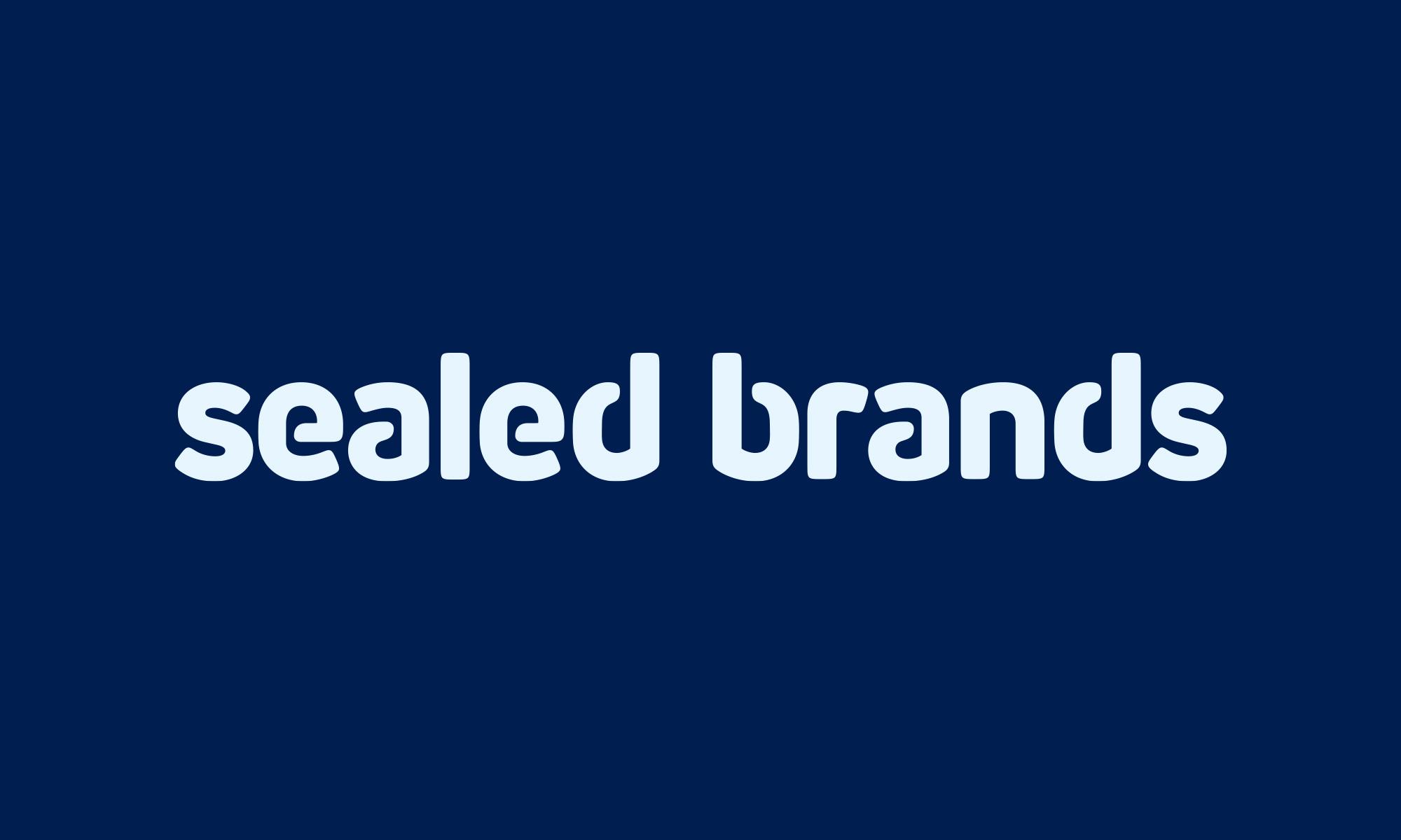 Sealed Brands wordmark